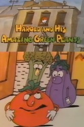 Harold and His Amazing Green Plants Trailer