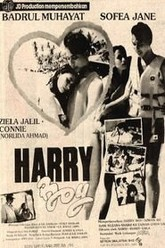 Harry Boy Trailer