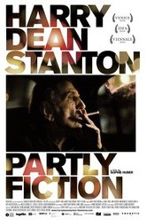 Harry Dean Stanton: Partly Fiction Trailer