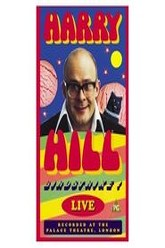 Harry Hill - Birdstrike! Trailer
