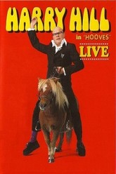 Harry Hill: in 'Hooves' Trailer