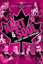 Hart and Soul: The Hart Family Anthology Trailer