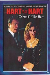 Hart to Hart: Crimes of the Hart Trailer