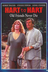 Hart to Hart: Old Friends Never Die Trailer