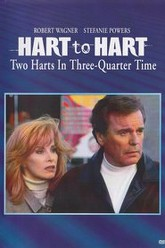 Hart to Hart: Two Harts in 3/4 Time Trailer