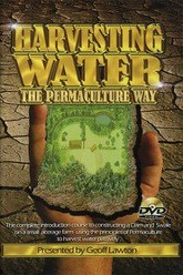 Harvesting Water the Permaculture Way Trailer