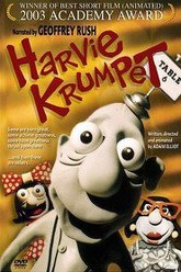 Harvie Krumpet Trailer