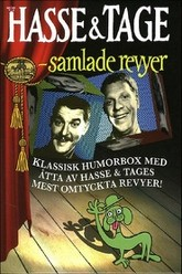 Hasse & Tage - Samlade revyer Trailer