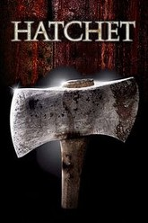 Hatchet Trailer