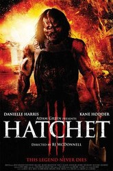 Hatchet III Trailer