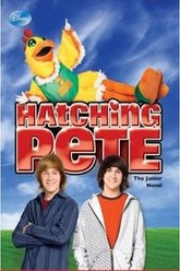 Hatching Pete Trailer