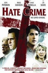 Hate Crime Trailer