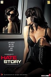 Hate Story Trailer