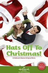 Hats Off to Christmas! Trailer