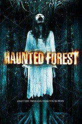 Haunted Forest Trailer
