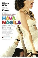 Hava Nagila: The Movie Trailer