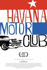 Havana Motor Club Trailer