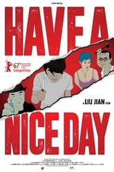 Have a Nice Day Trailer