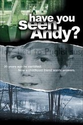 Have You Seen Andy? Trailer