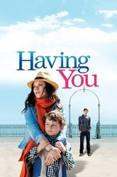 Having You Trailer