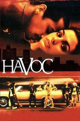 Havoc Trailer
