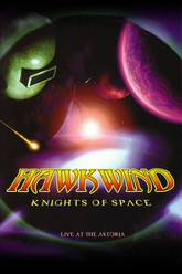 Hawkwind: Knights of Space Trailer