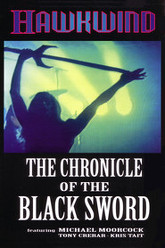 Hawkwind: The Chronicle of the Black Sword Trailer