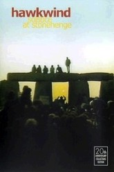 Hawkwind: The Solstice at Stonehenge 1984 Trailer