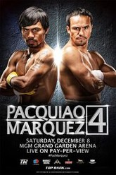 HBO Boxing: Pacquiao vs Marquez IV Trailer