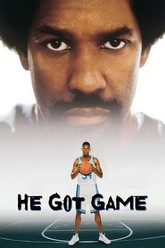 He Got Game Trailer