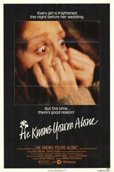 He Knows You're Alone Trailer