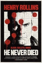 He Never Died Trailer