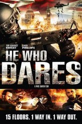 He Who Dares Trailer