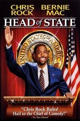 Head of State Trailer