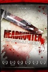 Headhunter: The Assessment Weekend Trailer