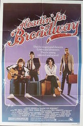 Headin' for Broadway Trailer