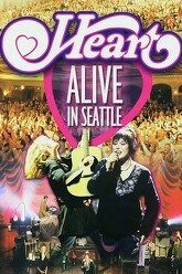Heart: Alive in Seattle Trailer