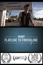 HEART: Flatline to Finish Line Trailer