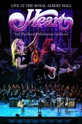 Heart - Live at The Royal Albert Hall with The Royal Philharmonic Orchestra Trailer