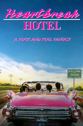 Heartbreak Hotel Trailer