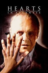 Hearts in Atlantis Trailer