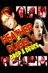 Heather and Puggly Drop a Deuce Trailer