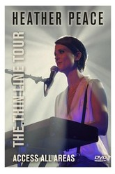 Heather Peace, The Thin Line Tour - Access All Areas Trailer