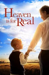 Heaven Is for Real Trailer