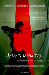 Heavy Mental Trailer