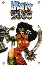Heavy Metal 2000 Trailer