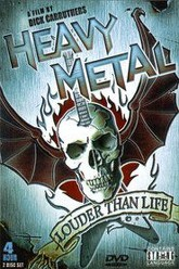 Heavy Metal: Louder Than Life Trailer
