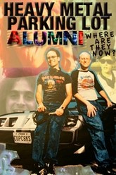 Heavy Metal Parking Lot Alumni: Where Are They Now? Trailer