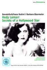 Hedy Lamarr: Secrets of a Hollywood Star Trailer