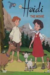 Heidi The Movie Trailer